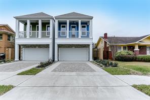 Houston Home at 516 Peden Street Houston                           , TX                           , 77006 For Sale