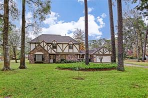 Houston Home at 1601 Palomino Lane Kingwood , TX , 77339-3280 For Sale