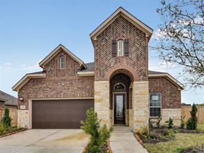 Houston Home at 2405 Peony Meadow Pearland                           , TX                           , 77089 For Sale