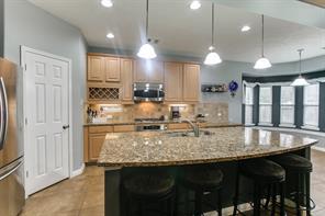 Houston Home at 14323 Baron Creek Lane Houston , TX , 77044-4477 For Sale