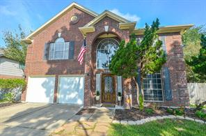 Houston Home at 20402 Avery Point Drive Katy                           , TX                           , 77449-6130 For Sale