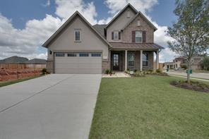 Houston Home at 26215 Stonedale View Richmond                           , TX                           , 77406 For Sale