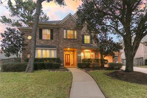 Houston Home at 1607 Meirwoods Drive Spring                           , TX                           , 77379-8453 For Sale