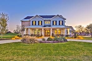Houston Home at 33011 Wakefield Court Fulshear                           , TX                           , 77441-4220 For Sale