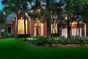 Houston Home at 7 Camino Court The Woodlands                           , TX                           , 77382-2500 For Sale