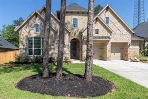 Houston Home at 214 Reynosa Court Pinehurst                           , TX                           , 77362 For Sale