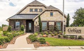 Houston Home at 16111 Brookside Willow Lane Houston , TX , 77084 For Sale