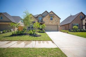 Houston Home at 28127 Long Mill Lane Fulshear , TX , 77441 For Sale