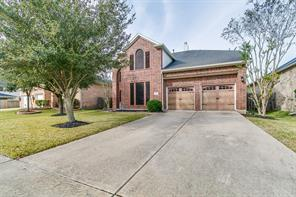 Houston Home at 231 Summer Creek Lane Rosenberg                           , TX                           , 77469-4645 For Sale