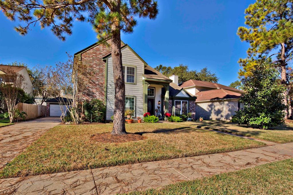 7519 Honey Creek Lane, Houston, TX 77095