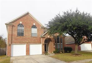 Houston Home at 5443 N Atascocita Timbers Humble                           , TX                           , 77346-2697 For Sale