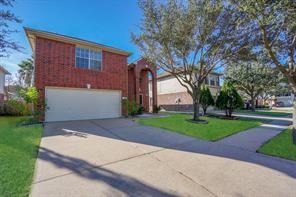 Houston Home at 21627 Sandystone Lane Katy                           , TX                           , 77449-8154 For Sale