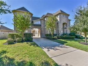 Houston Home at 26006 Jodie Lynn Circle Cypress                           , TX                           , 77433-2193 For Sale