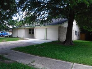 13431 s thorntree drive #1, houston, TX 77015