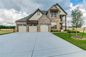 Houston Home at 13507 Sandford Meadow Ln Cypress , TX , 77429 For Sale