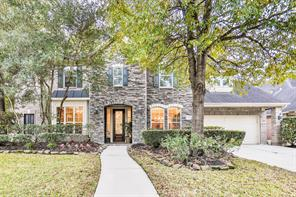 Houston Home at 18239 Enchanted Rock Trail Humble , TX , 77346-3070 For Sale