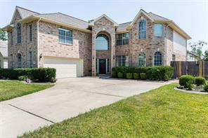 Houston Home at 9215 Memorial Hills Drive Spring , TX , 77379-2969 For Sale