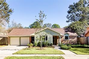 Houston Home at 8707 Ferris Drive Houston                           , TX                           , 77096-1409 For Sale