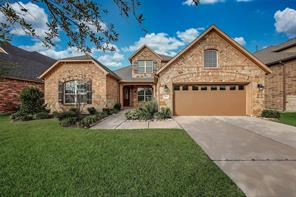 Houston Home at 3434 Cartwright Cliff Lane Fulshear                           , TX                           , 77441-1460 For Sale