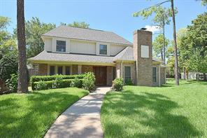 Houston Home at 2302 Binley Drive Houston                           , TX                           , 77077-5511 For Sale