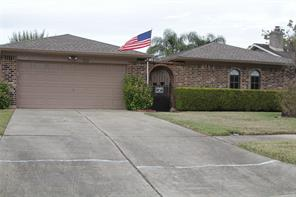 Houston Home at 16315 Hickory Knoll Drive Houston                           , TX                           , 77059-5310 For Sale