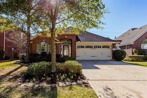 Houston Home at 16303 Pinon Vista Drive Houston                           , TX                           , 77095-7199 For Sale