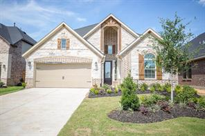Houston Home at 3515 Shadow Bay Court Fulshear , TX , 77441 For Sale