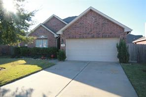 Houston Home at 1711 Sonny Path Drive Katy                           , TX                           , 77493-3582 For Sale