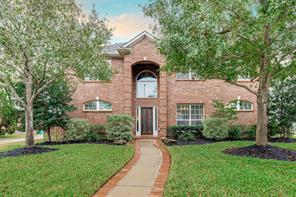 Houston Home at 20407 Lake Spring Court Cypress , TX , 77433-5736 For Sale