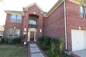 Houston Home at 10514 Eagle Nest Court La Porte                           , TX                           , 77571 For Sale