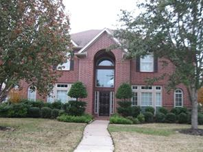Houston Home at 2453 La Rochelle Court Seabrook                           , TX                           , 77586-8315 For Sale