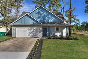Houston Home at 4 Mace Street Conroe , TX , 77303 For Sale