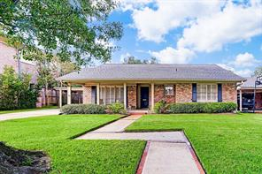 Houston Home at 6224 Chevy Chase Drive Houston                           , TX                           , 77057-3516 For Sale