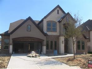 Houston Home at 10326 Mackies Run Lane Cypress , TX , 77433 For Sale