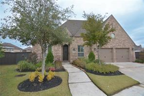 Houston Home at 3414 Spotted Fawn Crest Court Richmond                           , TX                           , 77406-2268 For Sale