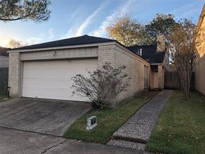 Houston Home at 12800 Briar Forest Drive 37 Houston                           , TX                           , 77077-2203 For Sale