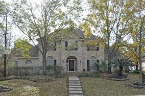 Houston Home at 2637 Tranquil Oaks Court Kingwood                           , TX                           , 77345-2243 For Sale