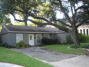 5514 Navarro, Houston, TX, 77056