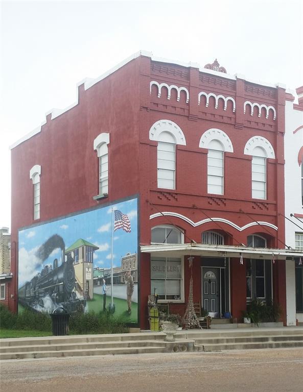 116 E South Main Street, Flatonia, TX 78941