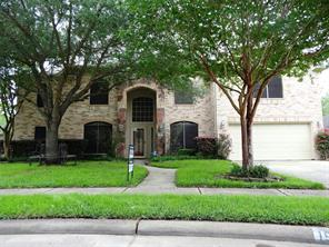 Houston Home at 1512 Whispering Pines Drive Katy , TX , 77493-2288 For Sale