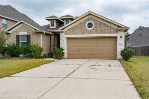 Houston Home at 16322 River Wood Court Crosby , TX , 77532-7745 For Sale