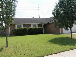 Houston Home at 430 William Morton Drive Richmond                           , TX                           , 77406-2126 For Sale
