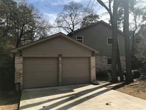 Houston Home at 95 White Willow Circle The Woodlands                           , TX                           , 77381-2787 For Sale