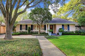 Houston Home at 4514 Oakshire Houston                           , TX                           , 77027-5531 For Sale