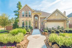 Houston Home at 3396 Wooded Lane Conroe , TX , 77301-2048 For Sale