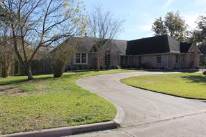 Houston Home at 3109 Bayou Drive La Porte , TX , 77571-6903 For Sale
