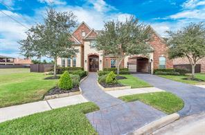 Houston Home at 914 Springhaven Court Katy                           , TX                           , 77494-5005 For Sale