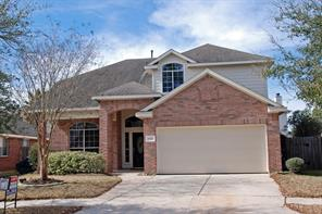 Houston Home at 11922 Ute Mountain Lane Tomball                           , TX                           , 77377-6357 For Sale