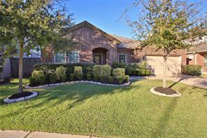 Houston Home at 813 Barrett Street Richmond                           , TX                           , 77469-3603 For Sale