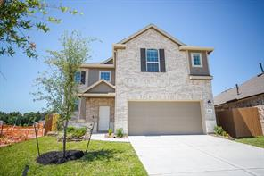 Houston Home at 4354 Umber Shadow Drive Spring , TX , 77386 For Sale